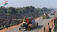 Pesta Konstitusi Terbesar di India