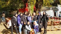 Unesa Pastikan 9 Mahasiswanya Penerima Beasiswa di Wuhan Sehat
