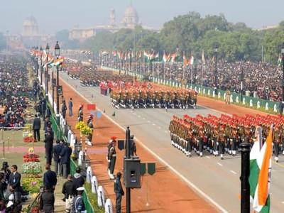 Mengenal Pesta Konstitusi Terbesar di India