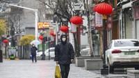 Warga Jambi Pilek Sepulang dari Wuhan, Kini Dirawat di Ruang Isolasi