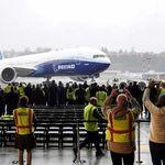 Boeing Tutup Pabrik di Washington