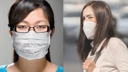 Lebih Efektif Mana untuk Cegah Virus Corona, Masker Bedah atau N95?