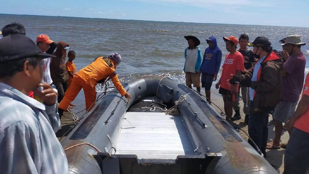 Jasad Petani di Jeneponto yang Tenggelam karena Epilepsi Ditemukan