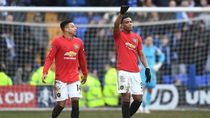 Babak I: Tranmere Rovers 0-5 Man United
