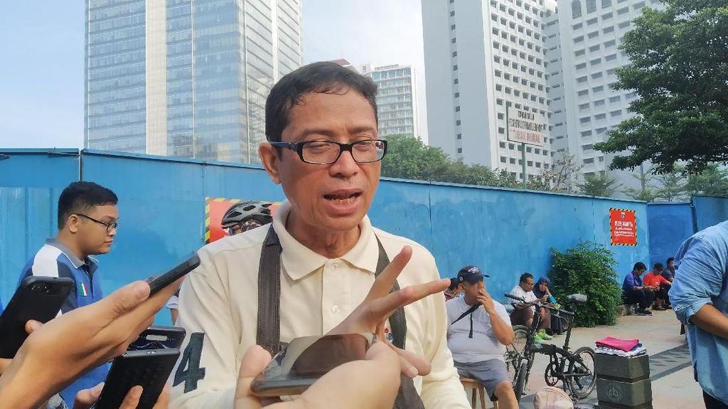 Siap Jadi Wagub DKI, Nurmansjah: Pindahin Bully Bang Anies ke Ane!