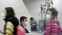 Diklaim Bisa Cegah Penularan, Pasien Virus Corona di Beijing Diberi Obat Anti-HIV