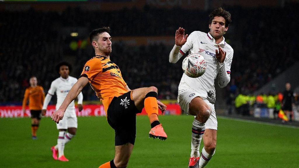 Hull City Vs Chelsea: 6 Fakta Kemenangan The Blues