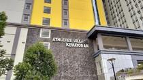 Wisma Atlet Kemayoran Dibiarkan Kosong, Ini Sebabnya