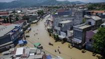 Begini Kondisi Banjir di Kabupaten Bandung