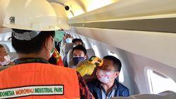 3.000 Pekerja China di Sulteng Diwajibkan Medical Check Up oleh Perusahaan