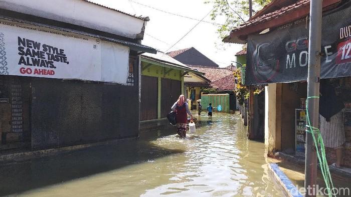 Jabodetabek Masih Berpotensi Banjir, Pasokan Air Bersih Aman?