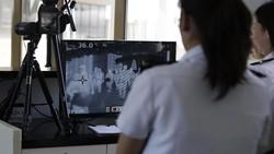 China Klaim Virus Corona Bisa Menular Sebelum Gejala Muncul