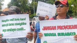 Laskar Suramadu Jawara Desak Polisi Segera Tangkap Penghina Risma