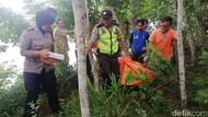 Debitur Bank di Blitar Tewas Setelah Ceburkan Diri ke Sungai Brantas