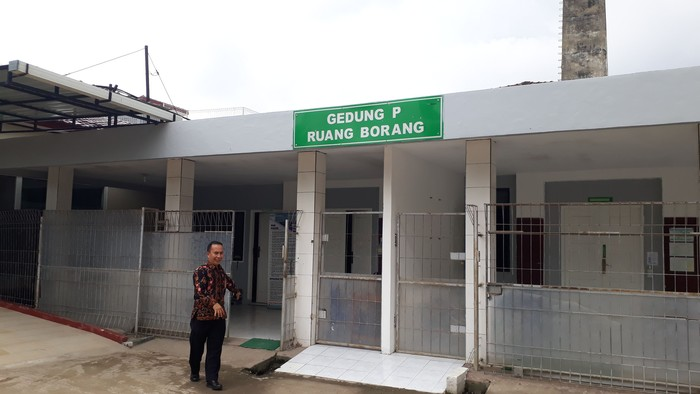 Rumah Sakit Palembang Siapkan 2 Ruang Isolasi Khusus Virus Corona