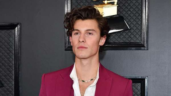 Hadiri Grammy Awards 2020, Shawn Mendes Kok Sendirian?