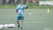 Persib Bandung Pantau Situasi Sampai 4 Juni, Bersiap Kumpulkan Pemain