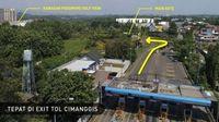 Hunian Rp 900 Jutaan, Tinggal Jalan Kaki ke Stasiun LRT dan Sekolah