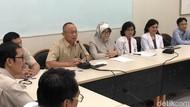 Data Rumah Sakit Indonesia yang Rawat Pasien Diduga Corona
