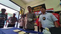Polisi Tangkap Komplotan Begal Sadis di Tambun Bekasi