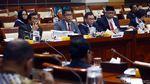 Komisi I DPR-Direksi TVRI Bahas Pemecatan Helmy Yahya