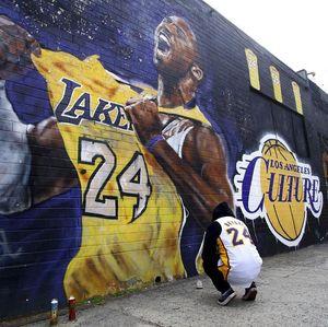 Erick Thohir Ucapkan Duka untuk Kobe Bryant