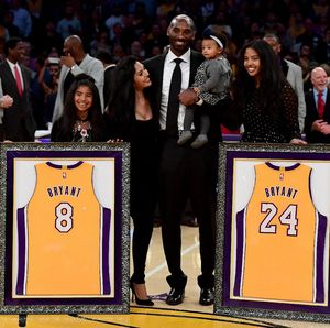 Ini Segudang Prestasi Kobe Bryant di NBA