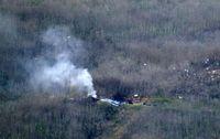Kecelakaan Helikopter Kobe Bryant karena Cuaca Buruk?