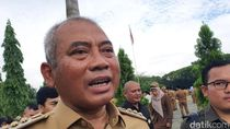 50% Wilayah Bekasi Kebanjiran, Walkot Effendi Bakal Perbanyak Embung