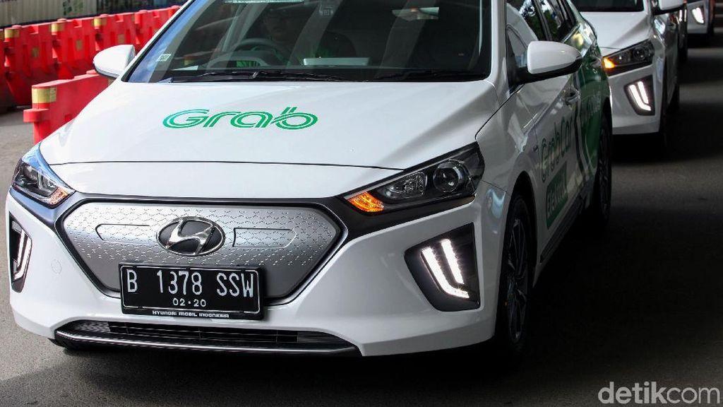 Kepincut Sedan Listrik Hyundai IONIQ? Siap-siap Gigit Jari