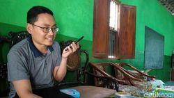 Mahasiswi Asal Klaten Masih Tertahan di Wuhan, Bagaimana Kondisinya?