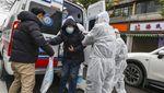 Virus Corona Ditetapkan WHO Sebagai Darurat Global