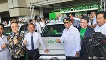 Bikin Pabrik Mobil Listrik di RI, Hyundai Mulai Guyur Rp 10,5T