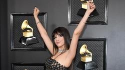 Camila Cabello Diterpa Rumor Penyuka Sesama Jenis
