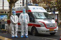 Virus Corona Meluluhlantakkan Pariwisata China