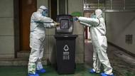 Kemenkes Sebut Tingkat Kematian Akibat Virus Corona Wuhan Rendah
