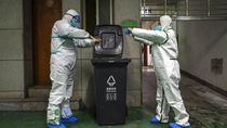 Wabah Virus Corona, Malaysia akan Evakuasi Warganya dari Wuhan