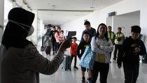 Vietnam Mulai Laporkan Kasus Transmisi Lokal Virus Corona