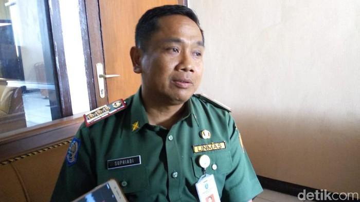 Kepala Dinsos Ponorogo Supriyadi