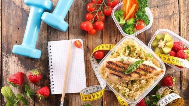 'Treat Diet' Janjikan Berat Badan Turun Tanpa Tersiksa, Bagaimana Caranya?