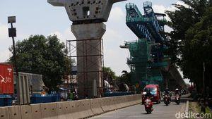 Melihat Progres Terkini Proyek Tol Pulo Gebang-Kelapa Gading