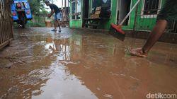 Sempat Terendam 1 Meter, Banjir Pondok Labu Sudah Surut