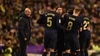 Kegagalan Musim Lalu Memotivasi Real Madrid