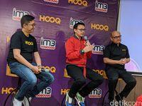Tikung Telkom, Indosat Mau Gaet Netflix?