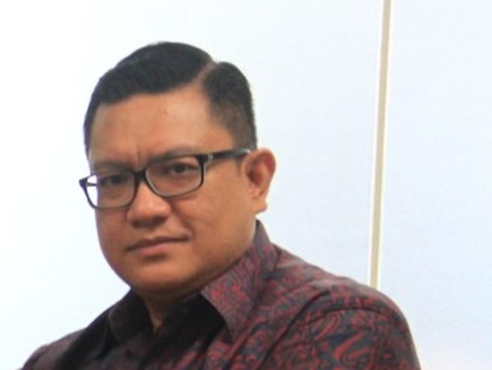 Donny Andy Saragih, Dirut baru Transjakarta (Dok. TransJakarta)