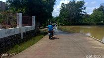 5 Dusun di Pekalongan yang Sempat Terisolir Banjir Kembali Normal