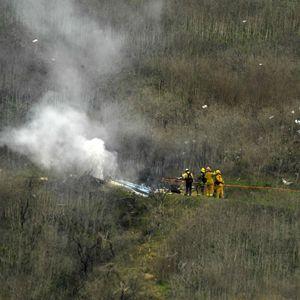 Kecelakaan Helikopter Kobe Bryant karena Kabut?