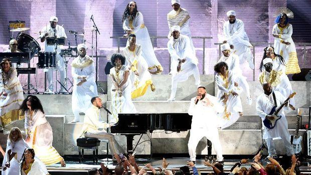 LIVE: Grammy Awards 2020