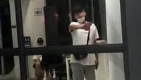 Viral Turis China Mau Kabur Saat Ditahan di Bandara Malaysia