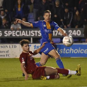 Shrewsbury Vs Liverpool: Sempat Unggul Dua Gol, The Reds Ditahan 2-2